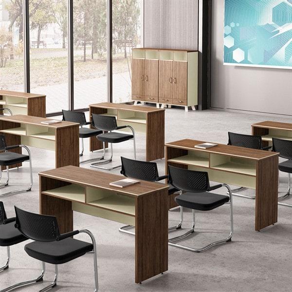 Các nguyên tắc trong thiết kế nội thất bàn ghế văn phòng thanh lý