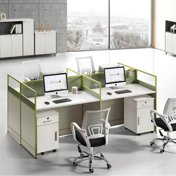 Mách bạn cách chọn lựa nội thất văn phòng tốt nhất